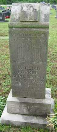 "PARKER, WILLIAM J. ""BILLY"" - Marion County, Arkansas 