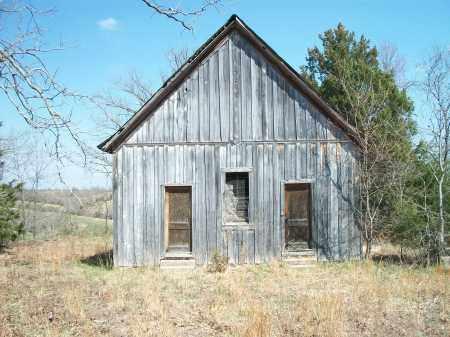 *PEA RIDGE SCHOOLHOUSE,  - Marion County, Arkansas |  *PEA RIDGE SCHOOLHOUSE - Arkansas Gravestone Photos