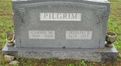 "KING PILGRIM, CAROLYN M. ""CARRIE"" - Marion County, Arkansas | CAROLYN M. ""CARRIE"" KING PILGRIM - Arkansas Gravestone Photos"
