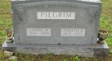 "PILGRIM, JOSEPH R. ""JOE"" - Marion County, Arkansas 