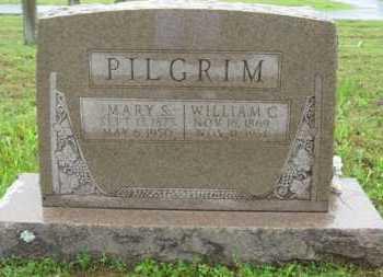 PILGRIM, MARY S. - Marion County, Arkansas | MARY S. PILGRIM - Arkansas Gravestone Photos