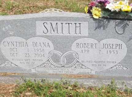 SMITH, CYNTHIA DIANA - Marion County, Arkansas | CYNTHIA DIANA SMITH - Arkansas Gravestone Photos