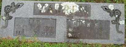 WARREN, LEW E. - Marion County, Arkansas | LEW E. WARREN - Arkansas Gravestone Photos