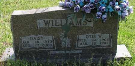 WILLIAMS, OTIS W. - Marion County, Arkansas | OTIS W. WILLIAMS - Arkansas Gravestone Photos