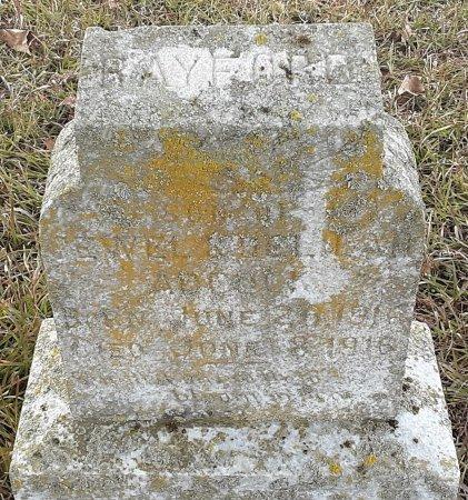 ADCOCK, RAYFORD - Miller County, Arkansas   RAYFORD ADCOCK - Arkansas Gravestone Photos