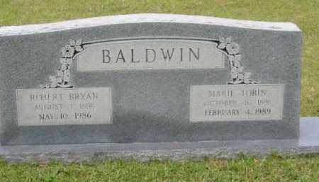 BALDWIN, MARY - Miller County, Arkansas | MARY BALDWIN - Arkansas Gravestone Photos