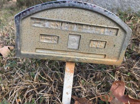 BEASLEY, ESSIE - Miller County, Arkansas | ESSIE BEASLEY - Arkansas Gravestone Photos