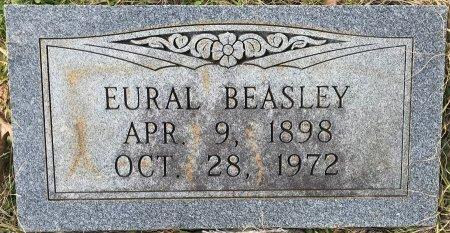 BEASLEY, EURAL - Miller County, Arkansas | EURAL BEASLEY - Arkansas Gravestone Photos