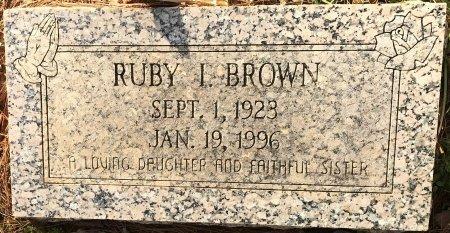 ALLEN NELSON, RUBY I - Miller County, Arkansas | RUBY I ALLEN NELSON - Arkansas Gravestone Photos