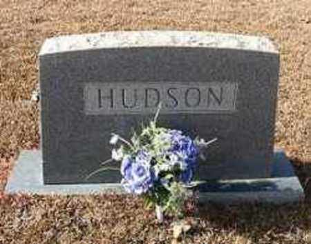 HUDSON FAMILY STONE,  - Miller County, Arkansas |  HUDSON FAMILY STONE - Arkansas Gravestone Photos