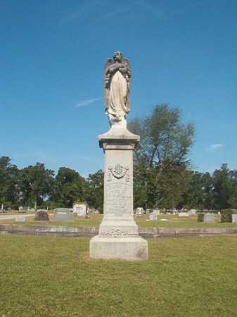 MARSHALL, DAISY A - Miller County, Arkansas | DAISY A MARSHALL - Arkansas Gravestone Photos