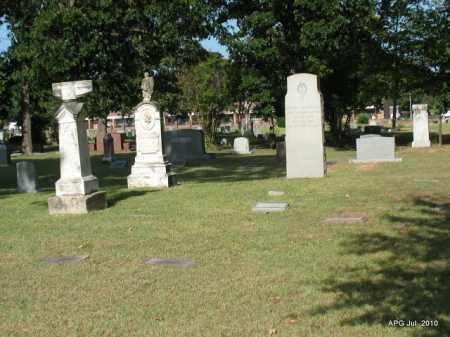 *OVERVIEW,  - Miller County, Arkansas |  *OVERVIEW - Arkansas Gravestone Photos