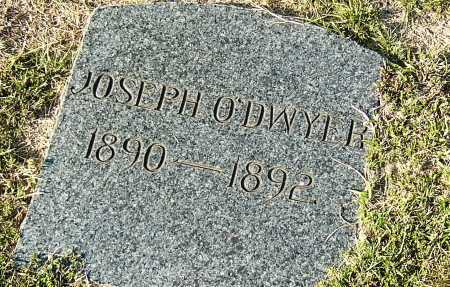 O'DWYER, JOSEPH - Miller County, Arkansas | JOSEPH O'DWYER - Arkansas Gravestone Photos