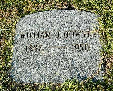 O'DWYER, WILLIAM J. - Miller County, Arkansas | WILLIAM J. O'DWYER - Arkansas Gravestone Photos