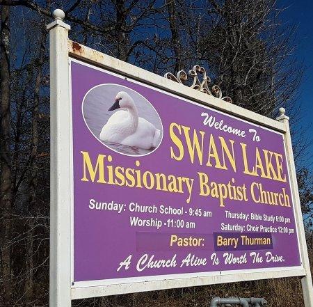 *CHURCH SIGN,  - Miller County, Arkansas |  *CHURCH SIGN - Arkansas Gravestone Photos
