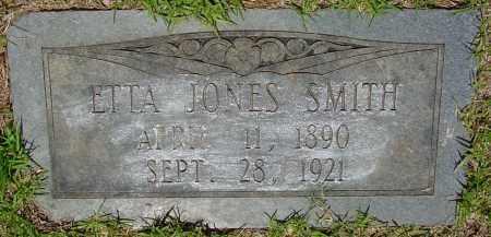 SMITH, ETTA - Miller County, Arkansas | ETTA SMITH - Arkansas Gravestone Photos