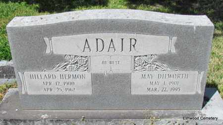 ADAIR, MAY - Mississippi County, Arkansas | MAY ADAIR - Arkansas Gravestone Photos