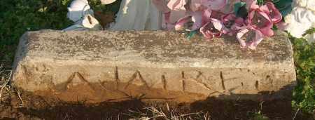 ADAIRE, UNKNOWN - Mississippi County, Arkansas | UNKNOWN ADAIRE - Arkansas Gravestone Photos
