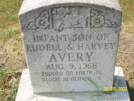 AVERY, INFANT MALE - Mississippi County, Arkansas   INFANT MALE AVERY - Arkansas Gravestone Photos