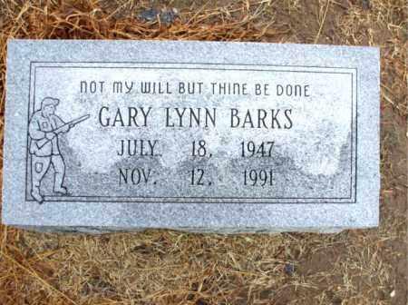 BARKS, GARY LYNN - Mississippi County, Arkansas | GARY LYNN BARKS - Arkansas Gravestone Photos