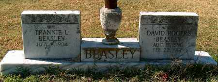 BEASLEY, DAVID ROGERS - Mississippi County, Arkansas | DAVID ROGERS BEASLEY - Arkansas Gravestone Photos