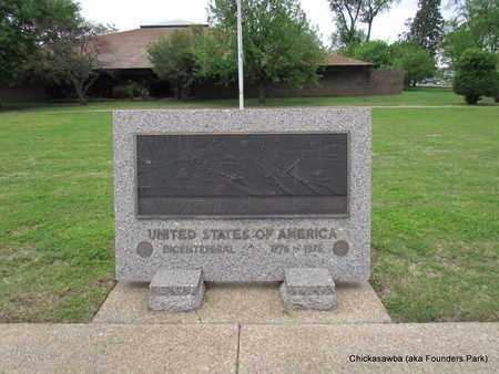 *BICENTENNIAL, MEMORIAL OVERVIEW - Mississippi County, Arkansas   MEMORIAL OVERVIEW *BICENTENNIAL - Arkansas Gravestone Photos