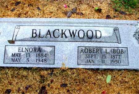 BLACKWOOD, ELNORA - Mississippi County, Arkansas | ELNORA BLACKWOOD - Arkansas Gravestone Photos