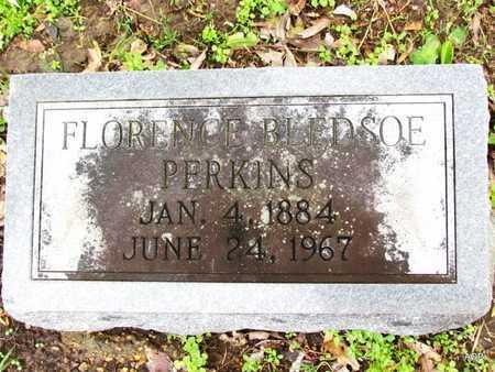 BLEDSOE, FLORENCE - Mississippi County, Arkansas | FLORENCE BLEDSOE - Arkansas Gravestone Photos