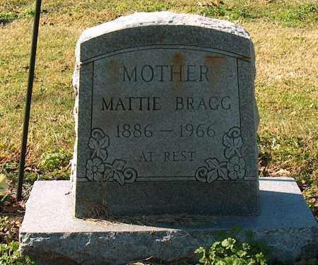 BRAGG, MATTIE - Mississippi County, Arkansas | MATTIE BRAGG - Arkansas Gravestone Photos