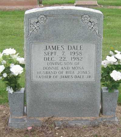 BROOKS, JAMES DALE - Mississippi County, Arkansas   JAMES DALE BROOKS - Arkansas Gravestone Photos