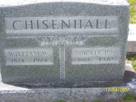 CHISENHALL, KATE ELIZABETH - Mississippi County, Arkansas   KATE ELIZABETH CHISENHALL - Arkansas Gravestone Photos