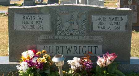 MARTIN CURTWRIGHT, LACIE - Mississippi County, Arkansas | LACIE MARTIN CURTWRIGHT - Arkansas Gravestone Photos