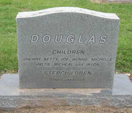 DOUGLAS, ELIZABETH RUTH - Mississippi County, Arkansas | ELIZABETH RUTH DOUGLAS - Arkansas Gravestone Photos