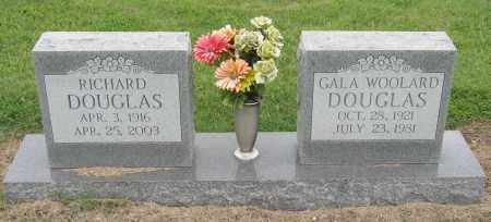DOUGLAS, GALA - Mississippi County, Arkansas | GALA DOUGLAS - Arkansas Gravestone Photos