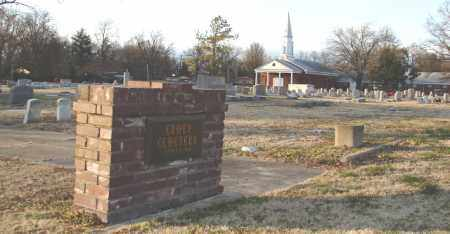 *ERMEN CEMETERY OVERVIEW,  - Mississippi County, Arkansas |  *ERMEN CEMETERY OVERVIEW - Arkansas Gravestone Photos
