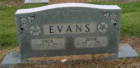 EVANS, DOVIE - Mississippi County, Arkansas   DOVIE EVANS - Arkansas Gravestone Photos