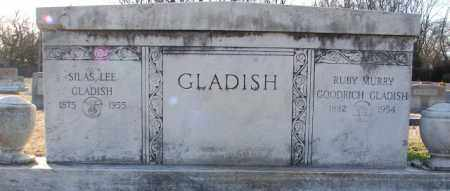 GOODRICH GLADISH, RUBY MURRY - Mississippi County, Arkansas | RUBY MURRY GOODRICH GLADISH - Arkansas Gravestone Photos