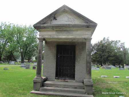 *GRAVE HOUSE, OVERVIEW - Mississippi County, Arkansas | OVERVIEW *GRAVE HOUSE - Arkansas Gravestone Photos