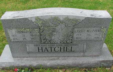 HATCHELL, JIMMIE E - Mississippi County, Arkansas | JIMMIE E HATCHELL - Arkansas Gravestone Photos