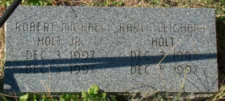 HOLT, KAYLA LEIGHANN - Mississippi County, Arkansas | KAYLA LEIGHANN HOLT - Arkansas Gravestone Photos