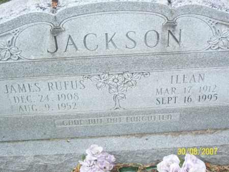 REED JACKSON, ILLAN - Mississippi County, Arkansas | ILLAN REED JACKSON - Arkansas Gravestone Photos