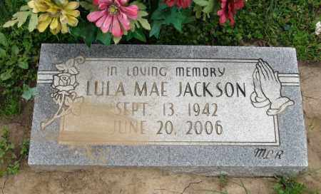 JACKSON, LULA MAE - Mississippi County, Arkansas | LULA MAE JACKSON - Arkansas Gravestone Photos