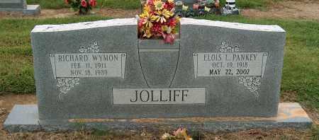 JOLLIFF, ELOIS L - Mississippi County, Arkansas | ELOIS L JOLLIFF - Arkansas Gravestone Photos