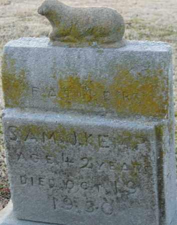KEMP, SAM J. - Mississippi County, Arkansas | SAM J. KEMP - Arkansas Gravestone Photos