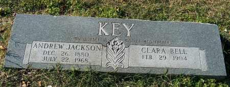 KEY, ANDREW JACKSON - Mississippi County, Arkansas   ANDREW JACKSON KEY - Arkansas Gravestone Photos