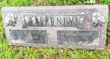 LAFERNEY, CHARLES CLIFORD - Mississippi County, Arkansas | CHARLES CLIFORD LAFERNEY - Arkansas Gravestone Photos