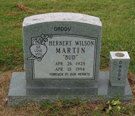 MARTIN, HERBERT WILSON - Mississippi County, Arkansas   HERBERT WILSON MARTIN - Arkansas Gravestone Photos