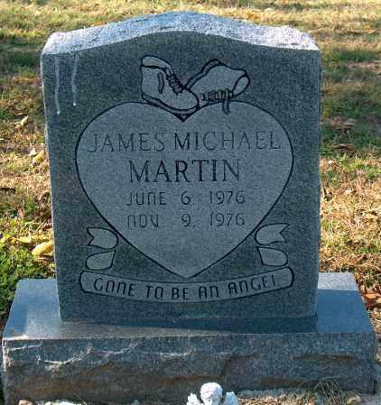 MARTIN, JAMES MICHAEL - Mississippi County, Arkansas | JAMES MICHAEL MARTIN - Arkansas Gravestone Photos