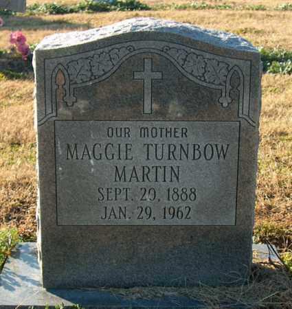 MARTIN, MAGGIE - Mississippi County, Arkansas | MAGGIE MARTIN - Arkansas Gravestone Photos
