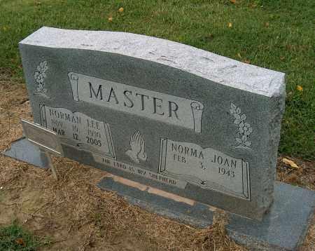 MASTER, NORMAN LEE - Mississippi County, Arkansas   NORMAN LEE MASTER - Arkansas Gravestone Photos